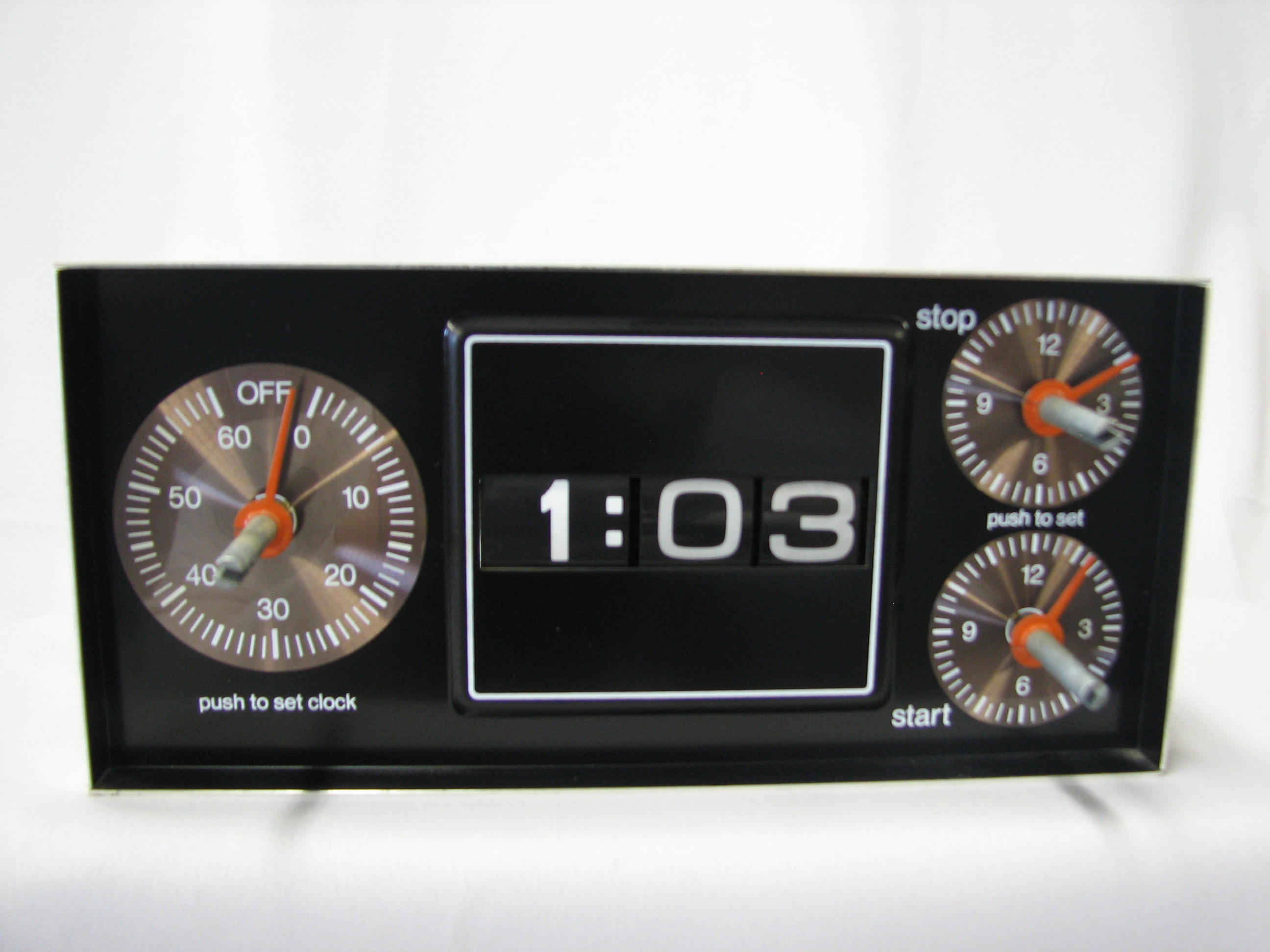 Stove Clock Repairs, Oven Timer Repairs, Range Timer Repair
